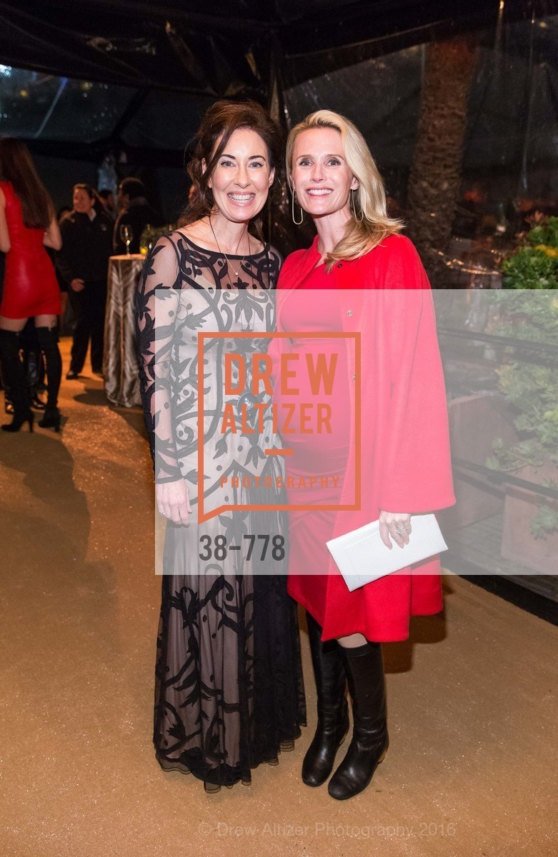 Vanessa Inn, Jennifer Siebel Newsom, The Bay Lights Grand Relighting Celebration, Epic Steakhouse. 369 The Embarcadero, January 29th, 2016,Drew Altizer, Drew Altizer Photography, full-service agency, private events, San Francisco photographer, photographer california