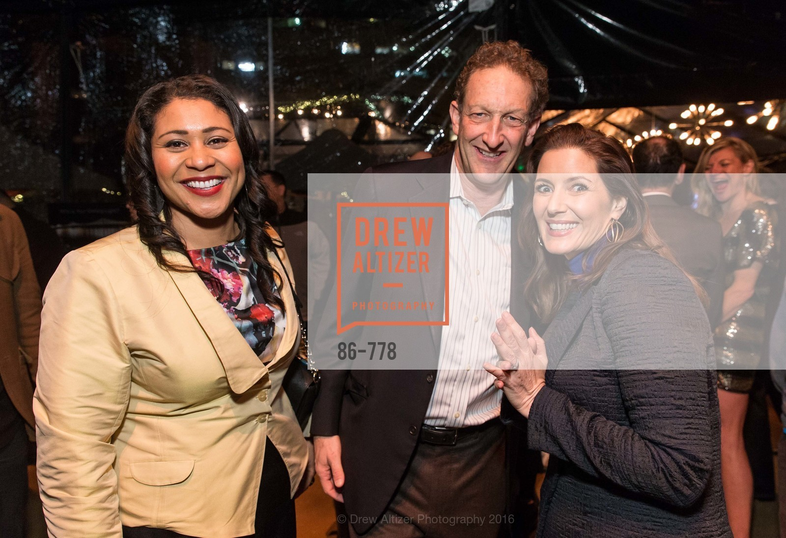 London Breed, Larry Baer, Libby Schaaf, The Bay Lights Grand Relighting Celebration, Epic Steakhouse. 369 The Embarcadero, January 29th, 2016,Drew Altizer, Drew Altizer Photography, full-service agency, private events, San Francisco photographer, photographer california