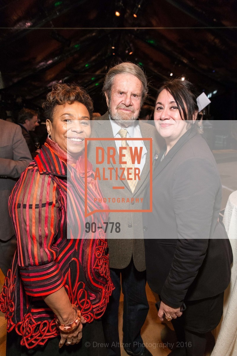Barbara Lee, Tad Taube, Liz Valdez, The Bay Lights Grand Relighting Celebration, Epic Steakhouse. 369 The Embarcadero, January 29th, 2016,Drew Altizer, Drew Altizer Photography, full-service agency, private events, San Francisco photographer, photographer california