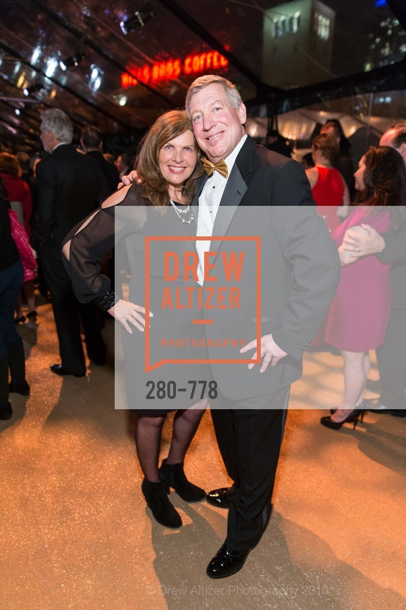 Kathy Crawford, Pete Sittnick, The Bay Lights Grand Relighting Celebration, Epic Steakhouse. 369 The Embarcadero, January 29th, 2016,Drew Altizer, Drew Altizer Photography, full-service agency, private events, San Francisco photographer, photographer california