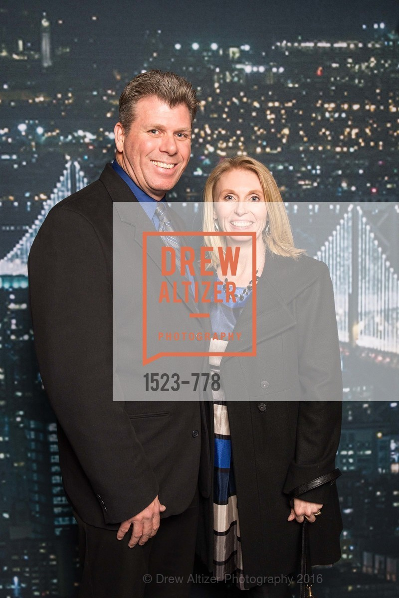 Photo Booth, The Bay Lights Grand Relighting Celebration, January 29th, 2016, Photo,Drew Altizer, Drew Altizer Photography, full-service event agency, private events, San Francisco photographer, photographer California