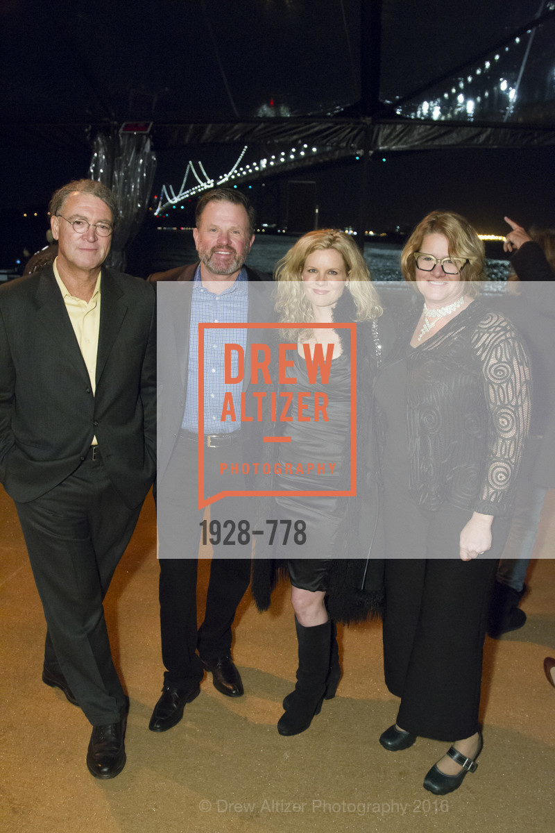 Top Picks, The Bay Lights Grand Relighting Celebration, January 29th, 2016, Photo,Drew Altizer, Drew Altizer Photography, full-service agency, private events, San Francisco photographer, photographer california