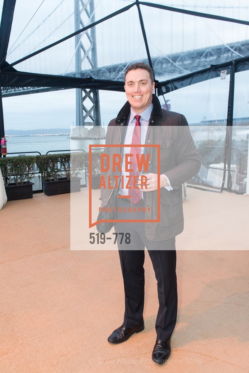 Dan Cory, The Bay Lights Grand Relighting Celebration, Epic Steakhouse. 369 The Embarcadero, January 29th, 2016,Drew Altizer, Drew Altizer Photography, full-service agency, private events, San Francisco photographer, photographer california