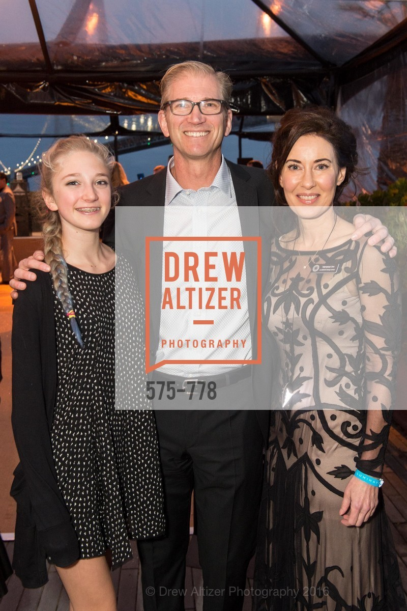 Ali Whitney, John Whitney, Vanessa Inn, The Bay Lights Grand Relighting Celebration, Epic Steakhouse. 369 The Embarcadero, January 29th, 2016,Drew Altizer, Drew Altizer Photography, full-service agency, private events, San Francisco photographer, photographer california