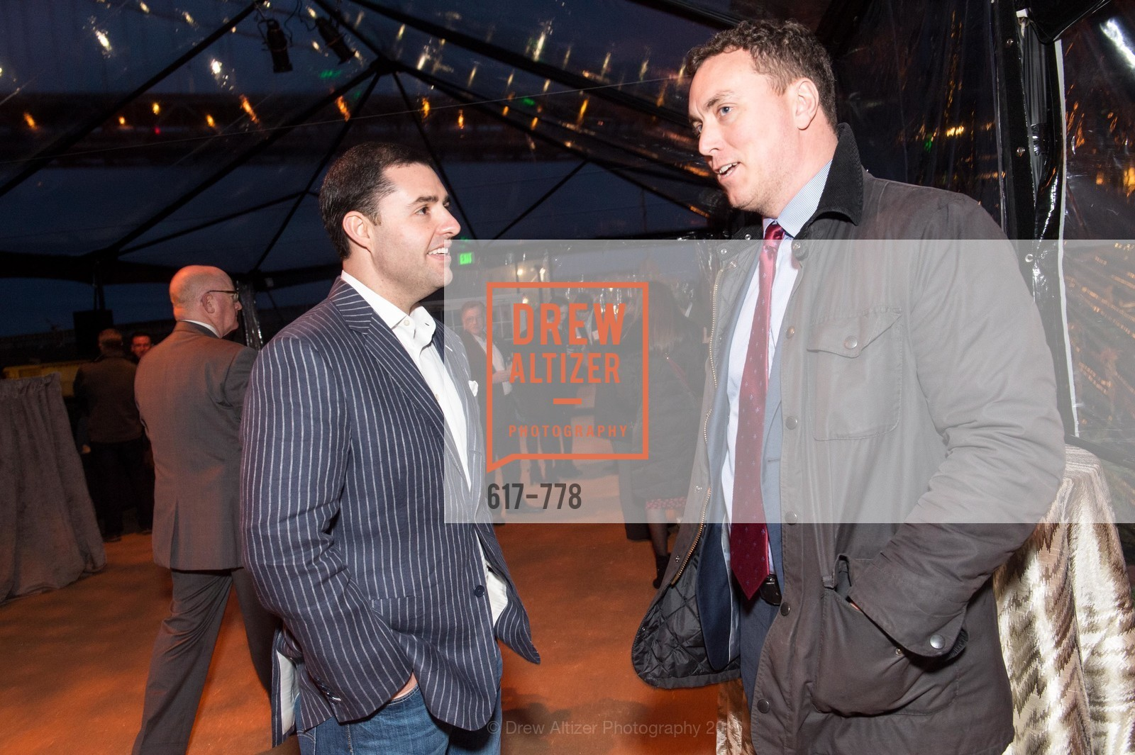 Jed York, The Bay Lights Grand Relighting Celebration, Epic Steakhouse. 369 The Embarcadero, January 29th, 2016,Drew Altizer, Drew Altizer Photography, full-service agency, private events, San Francisco photographer, photographer california