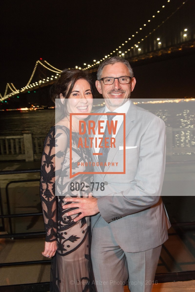 Vanessa Inn, Ben Davis, The Bay Lights Grand Relighting Celebration, Epic Steakhouse. 369 The Embarcadero, January 29th, 2016,Drew Altizer, Drew Altizer Photography, full-service agency, private events, San Francisco photographer, photographer california