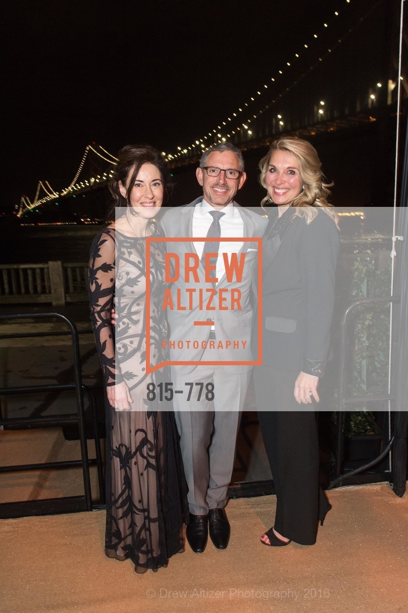 Vanessa Inn, Ben Davis, Juliette Goodrich, The Bay Lights Grand Relighting Celebration, Epic Steakhouse. 369 The Embarcadero, January 29th, 2016,Drew Altizer, Drew Altizer Photography, full-service agency, private events, San Francisco photographer, photographer california
