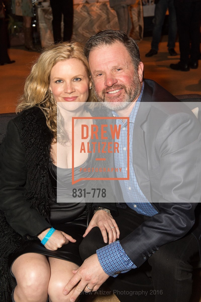 Amy Follett, Matt Follett, The Bay Lights Grand Relighting Celebration, Epic Steakhouse. 369 The Embarcadero, January 29th, 2016,Drew Altizer, Drew Altizer Photography, full-service agency, private events, San Francisco photographer, photographer california