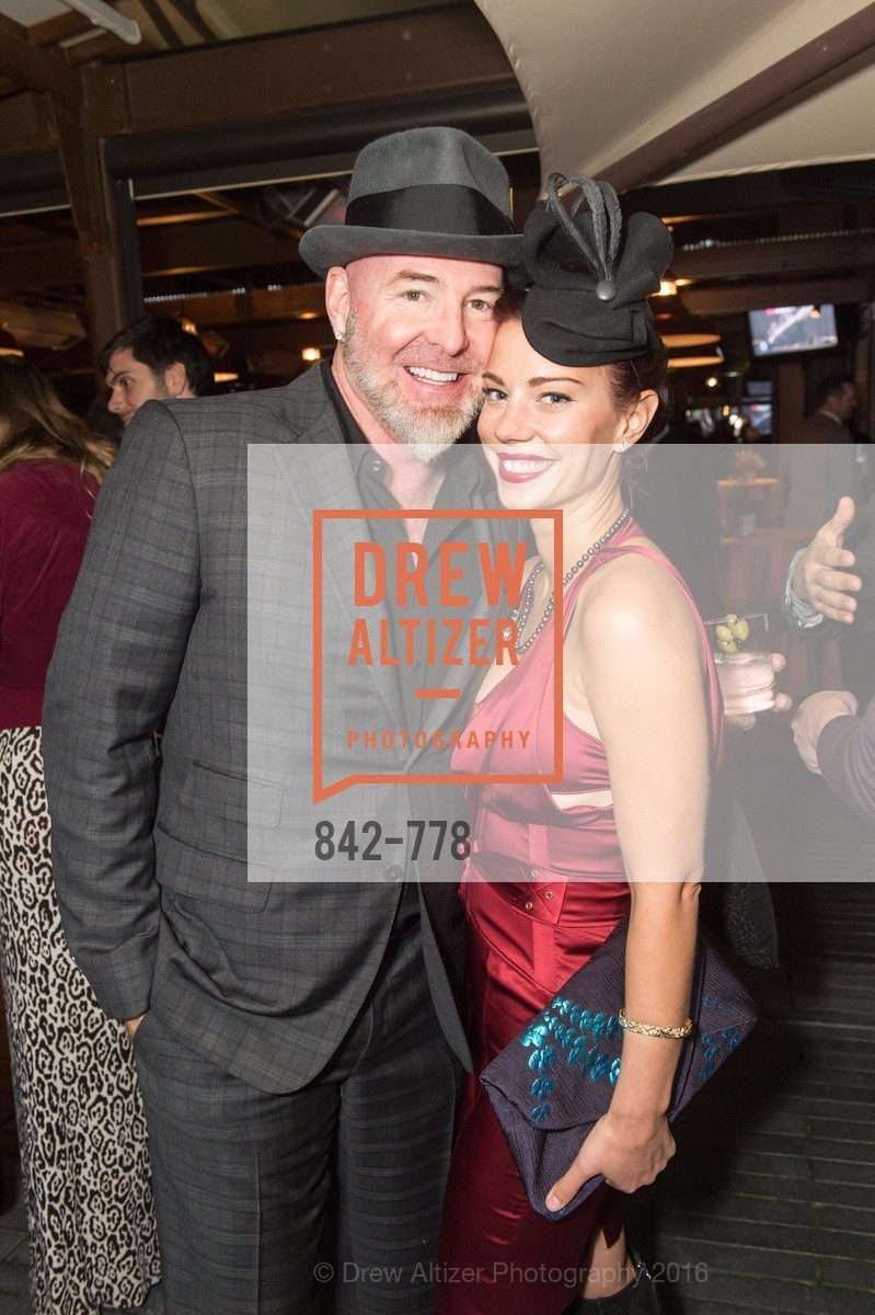 Christoper Bently, Camille Bently, The Bay Lights Grand Relighting Celebration, Epic Steakhouse. 369 The Embarcadero, January 29th, 2016,Drew Altizer, Drew Altizer Photography, full-service agency, private events, San Francisco photographer, photographer california