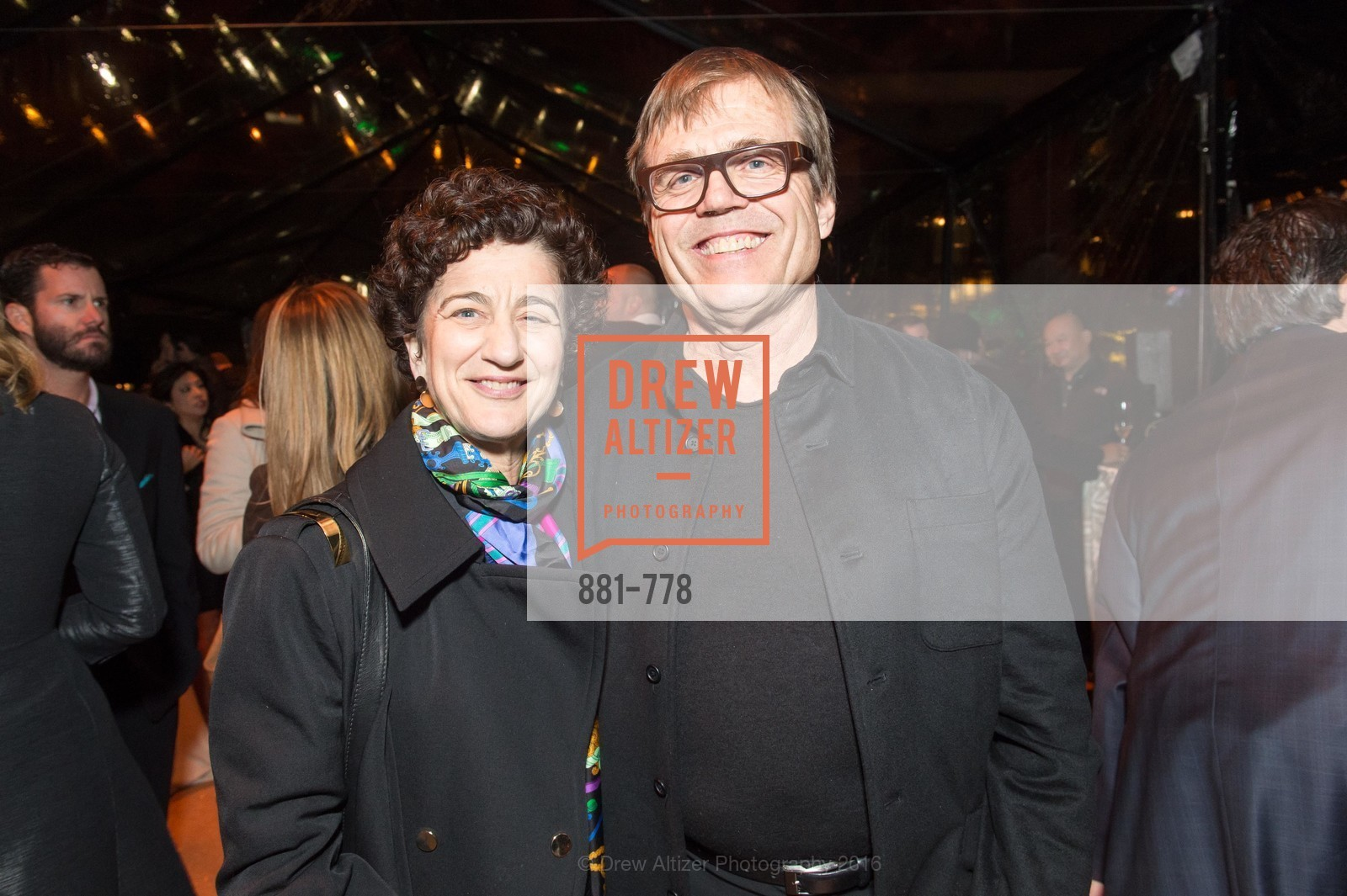 Shana Penn, Paul Milne, The Bay Lights Grand Relighting Celebration, Epic Steakhouse. 369 The Embarcadero, January 29th, 2016,Drew Altizer, Drew Altizer Photography, full-service agency, private events, San Francisco photographer, photographer california