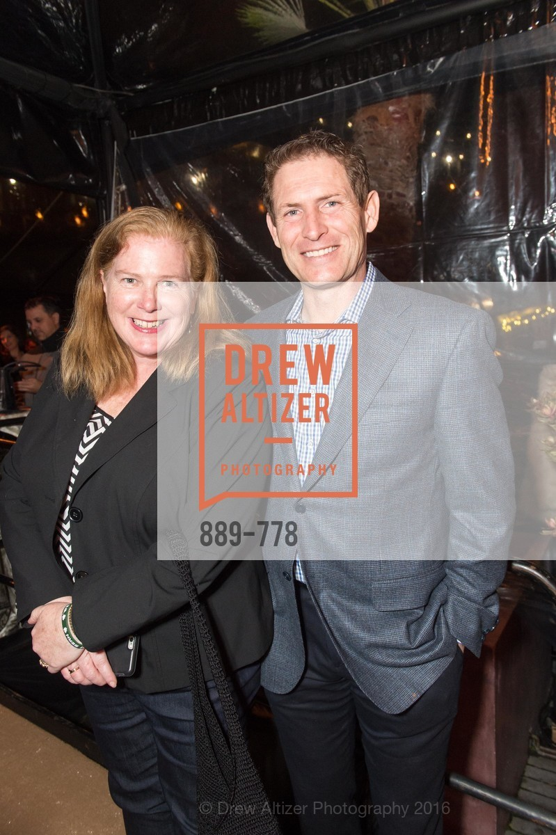 Joanne Hayes-White, Steve Young, The Bay Lights Grand Relighting Celebration, Epic Steakhouse. 369 The Embarcadero, January 29th, 2016,Drew Altizer, Drew Altizer Photography, full-service agency, private events, San Francisco photographer, photographer california