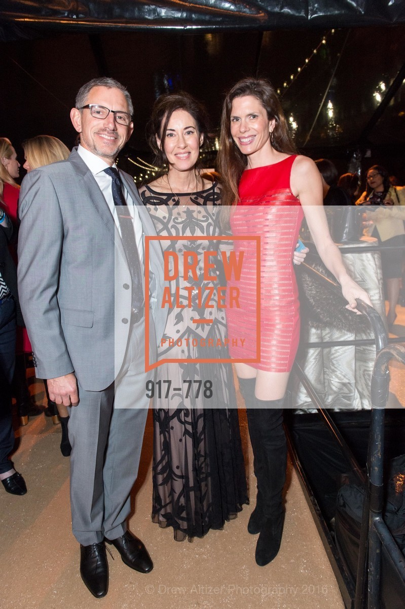 Ben Davis, Vanessa Inn, Lynne Benioff, The Bay Lights Grand Relighting Celebration, Epic Steakhouse. 369 The Embarcadero, January 29th, 2016,Drew Altizer, Drew Altizer Photography, full-service agency, private events, San Francisco photographer, photographer california