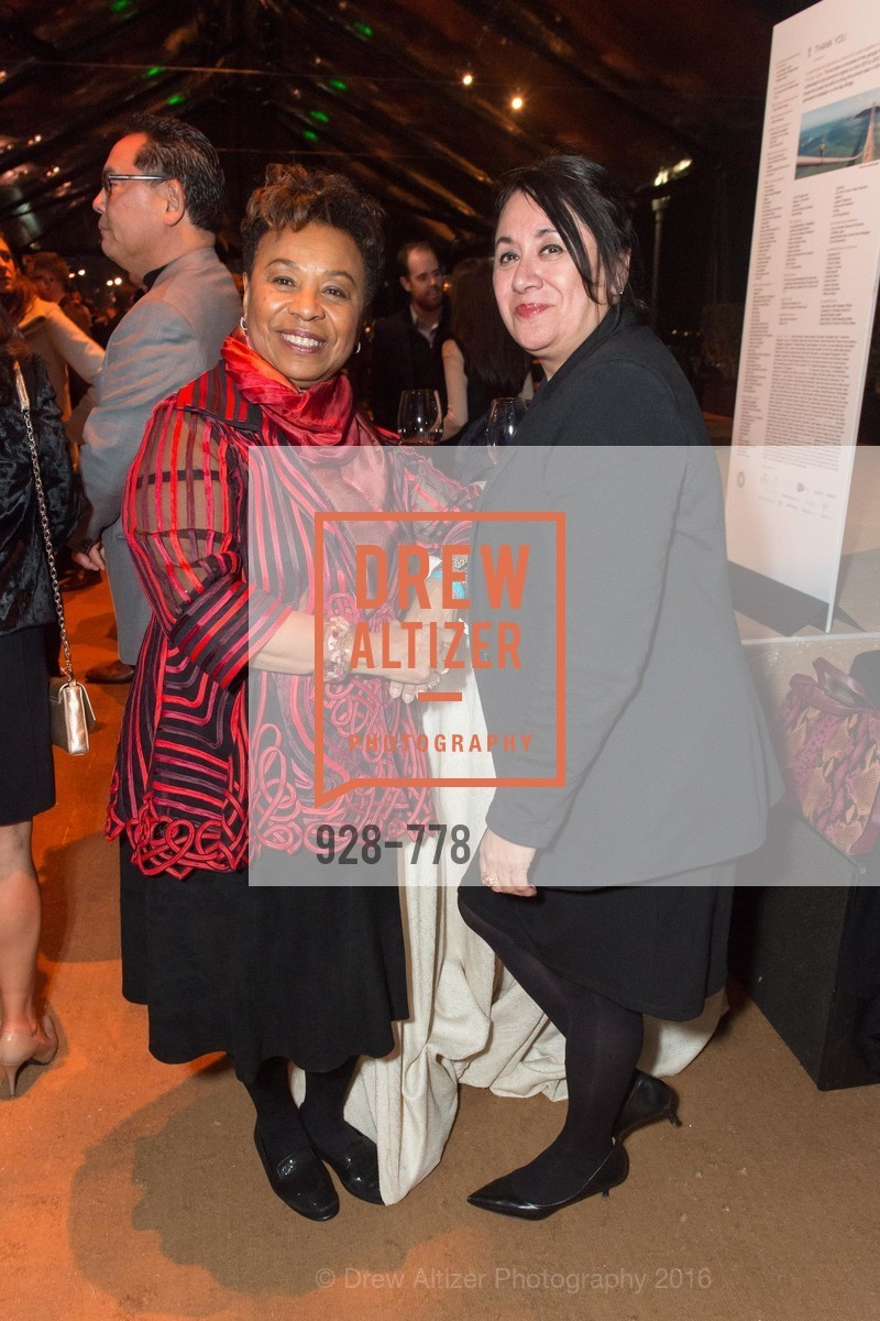 Barbara Lee, Liz Valdez, The Bay Lights Grand Relighting Celebration, Epic Steakhouse. 369 The Embarcadero, January 29th, 2016,Drew Altizer, Drew Altizer Photography, full-service agency, private events, San Francisco photographer, photographer california