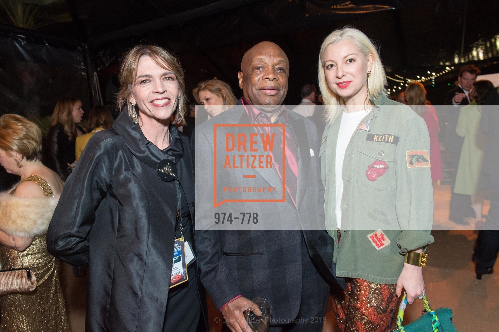 BethSchnitzer, Willie Brown, Sonya Molodetskaya, The Bay Lights Grand Relighting Celebration, Epic Steakhouse. 369 The Embarcadero, January 29th, 2016,Drew Altizer, Drew Altizer Photography, full-service agency, private events, San Francisco photographer, photographer california