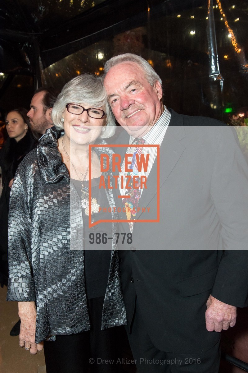 Lynn Woolsey, Steve Doughty, The Bay Lights Grand Relighting Celebration, Epic Steakhouse. 369 The Embarcadero, January 29th, 2016,Drew Altizer, Drew Altizer Photography, full-service agency, private events, San Francisco photographer, photographer california