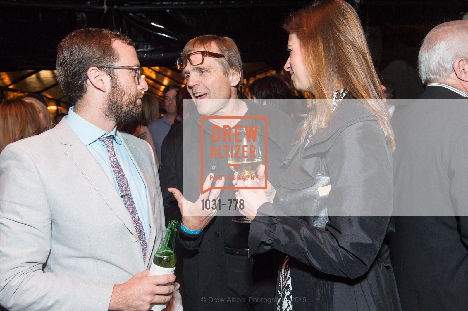 Jason Taube, Megan Bennett, The Bay Lights Grand Relighting Celebration, Epic Steakhouse. 369 The Embarcadero, January 29th, 2016,Drew Altizer, Drew Altizer Photography, full-service event agency, private events, San Francisco photographer, photographer California