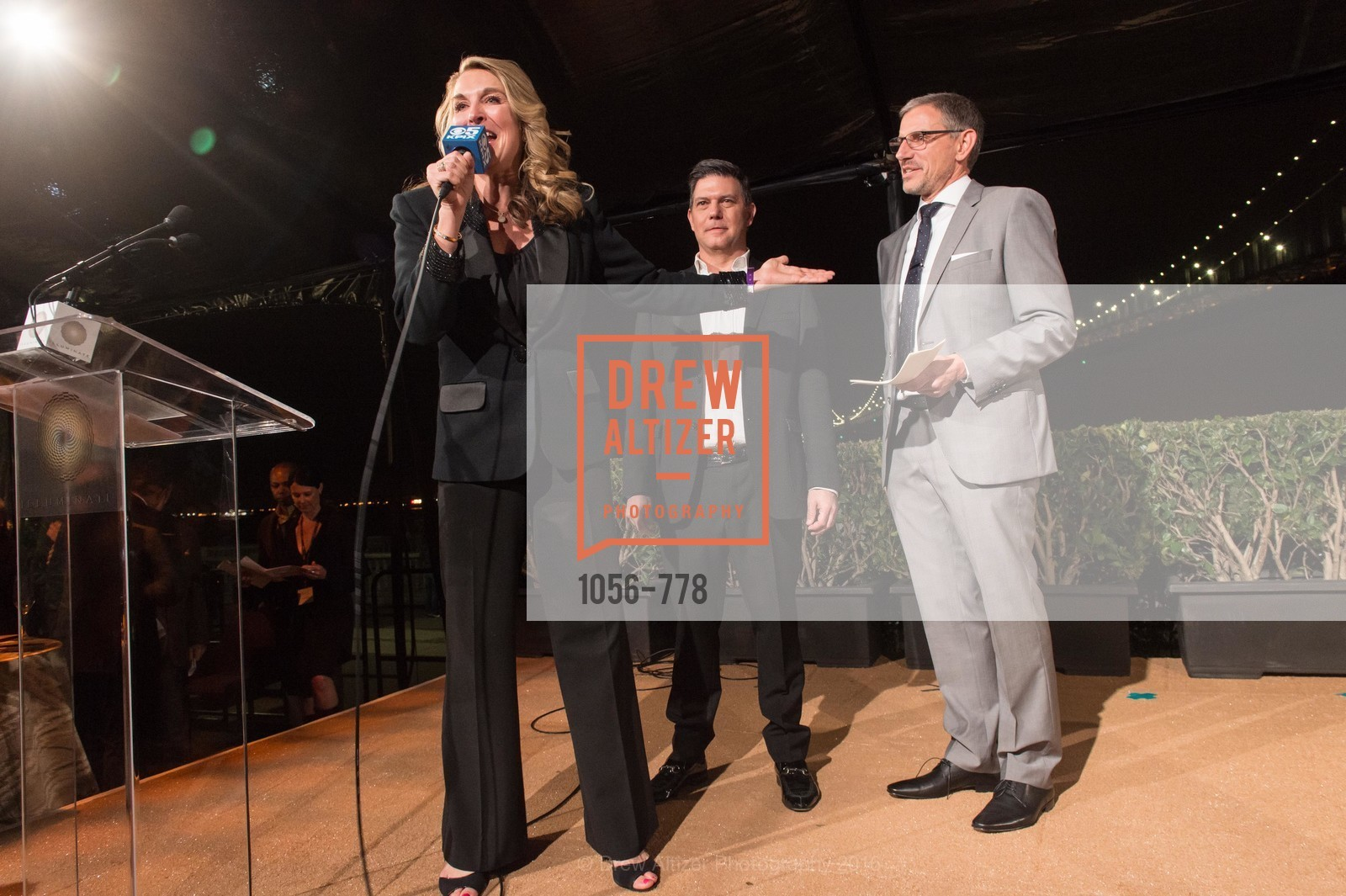 Juliette Goodrich, Leo Villareal, Ben Davis, The Bay Lights Grand Relighting Celebration, Epic Steakhouse. 369 The Embarcadero, January 29th, 2016,Drew Altizer, Drew Altizer Photography, full-service agency, private events, San Francisco photographer, photographer california