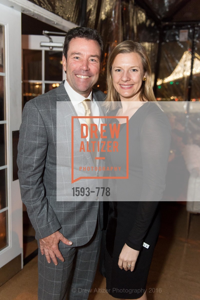Keith Bruce, Danielle Delancey, The Bay Lights Grand Relighting Celebration, Epic Steakhouse. 369 The Embarcadero, January 29th, 2016,Drew Altizer, Drew Altizer Photography, full-service agency, private events, San Francisco photographer, photographer california