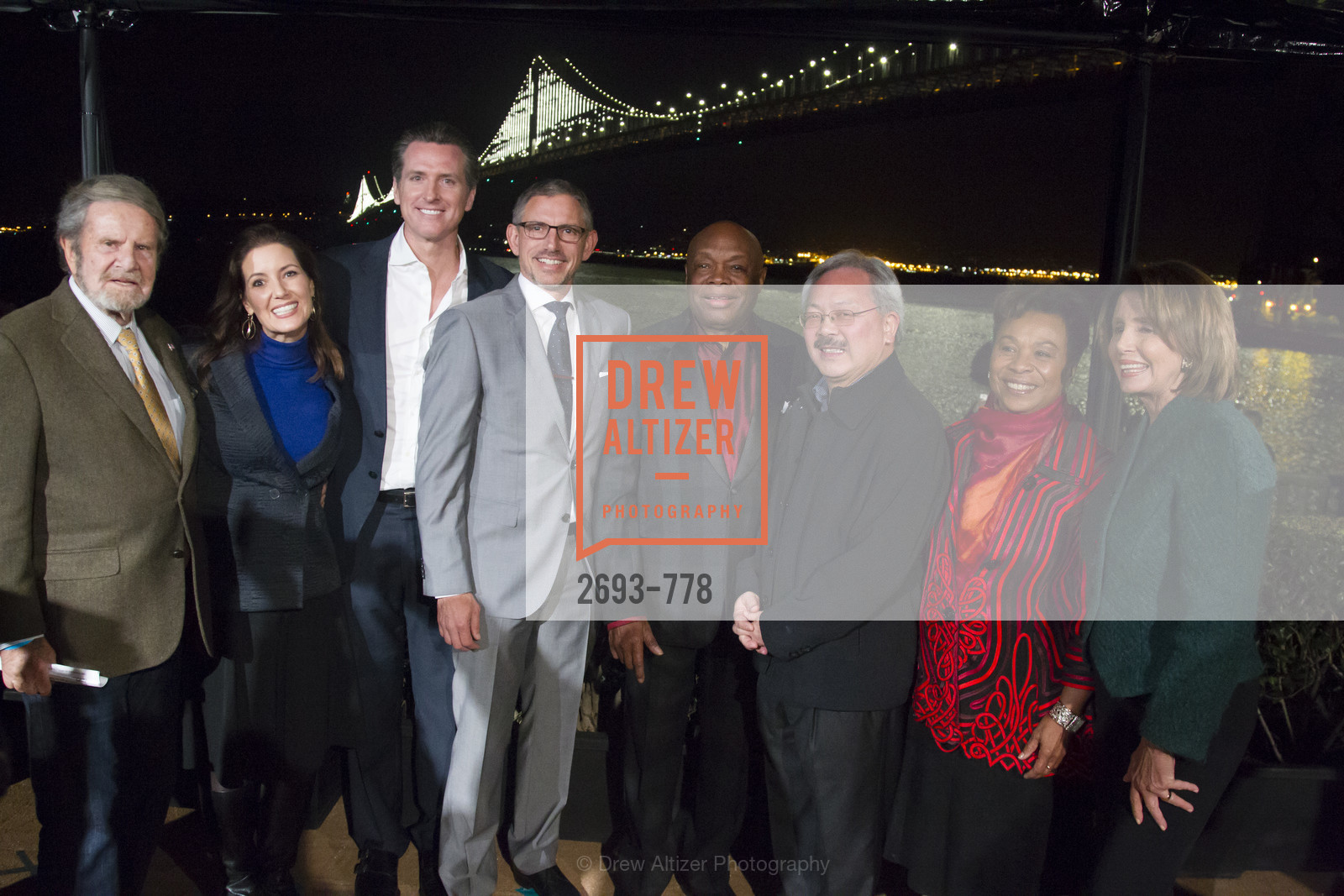 Top Picks, The Bay Lights Grand Relighting Celebration, January 29th, 2016, Photo
