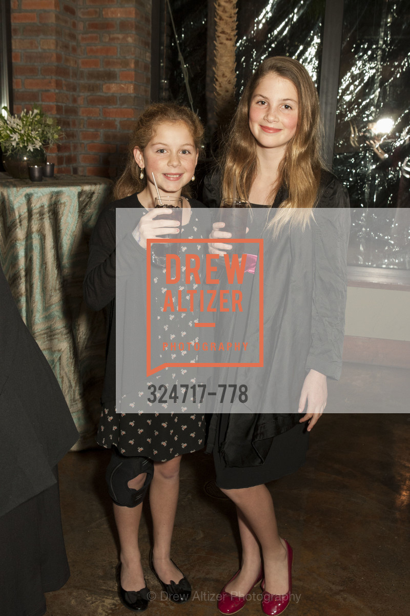 Esme Kaplan, Oona Kaplan, The Bay Lights Grand Relighting Celebration, Epic Steakhouse. 369 The Embarcadero, January 29th, 2016,Drew Altizer, Drew Altizer Photography, full-service agency, private events, San Francisco photographer, photographer california