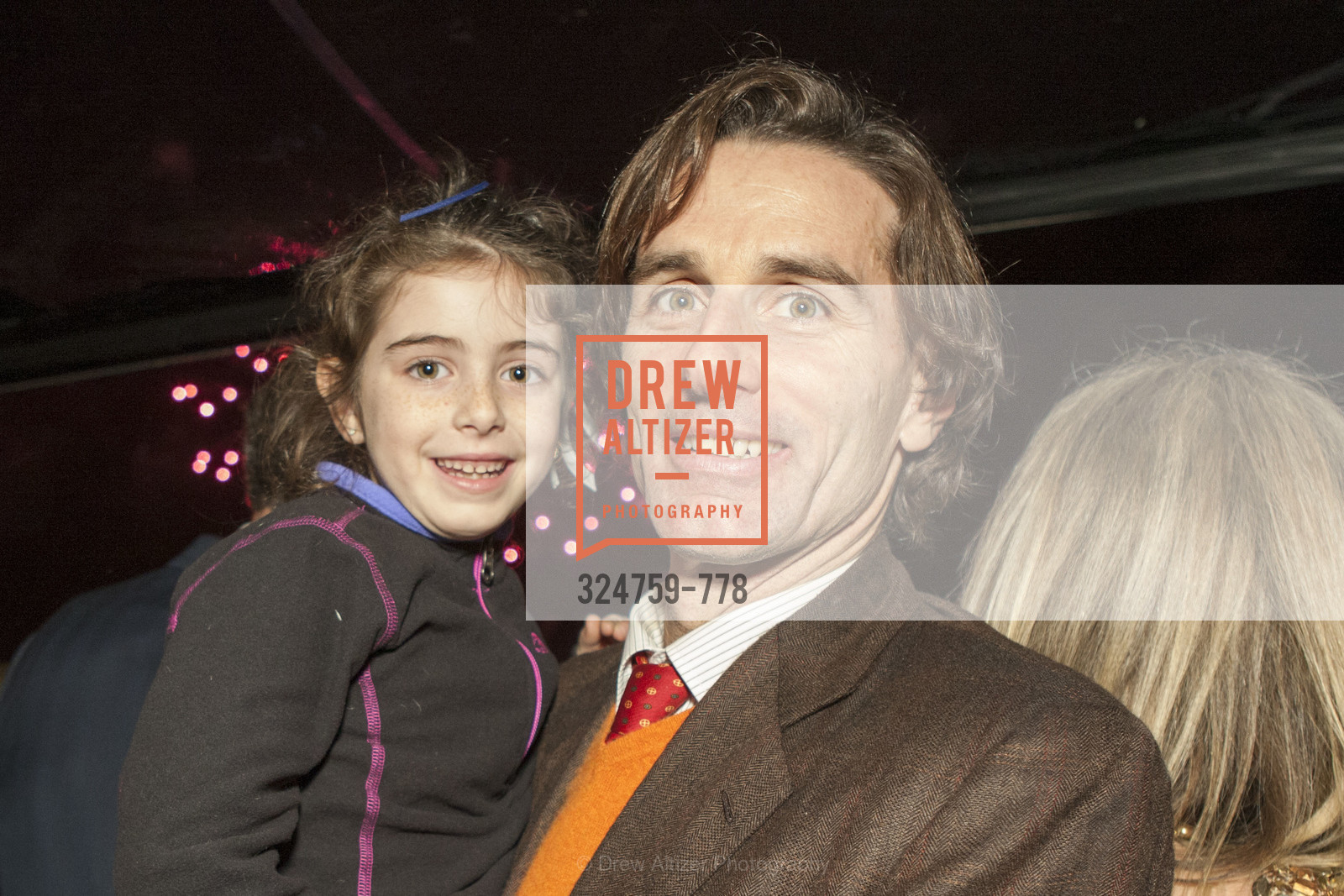 Bella Kaufman, Paul Pelosi, The Bay Lights Grand Relighting Celebration, Epic Steakhouse. 369 The Embarcadero, January 29th, 2016,Drew Altizer, Drew Altizer Photography, full-service agency, private events, San Francisco photographer, photographer california