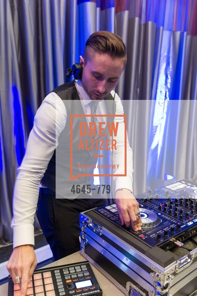 Dj, San Francisco Ballet 2015 Opening Night Gala, San Francisco City Hall. 1 Dr Carlton B Goodlett Pl, January 22nd, 2015,Drew Altizer, Drew Altizer Photography, full-service agency, private events, San Francisco photographer, photographer california