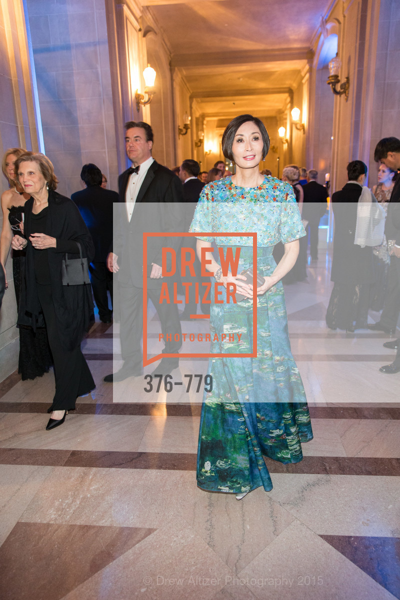 Yurie Pascarella, San Francisco Ballet 2015 Opening Night Gala, San Francisco City Hall. 1 Dr Carlton B Goodlett Pl, January 22nd, 2015,Drew Altizer, Drew Altizer Photography, full-service agency, private events, San Francisco photographer, photographer california