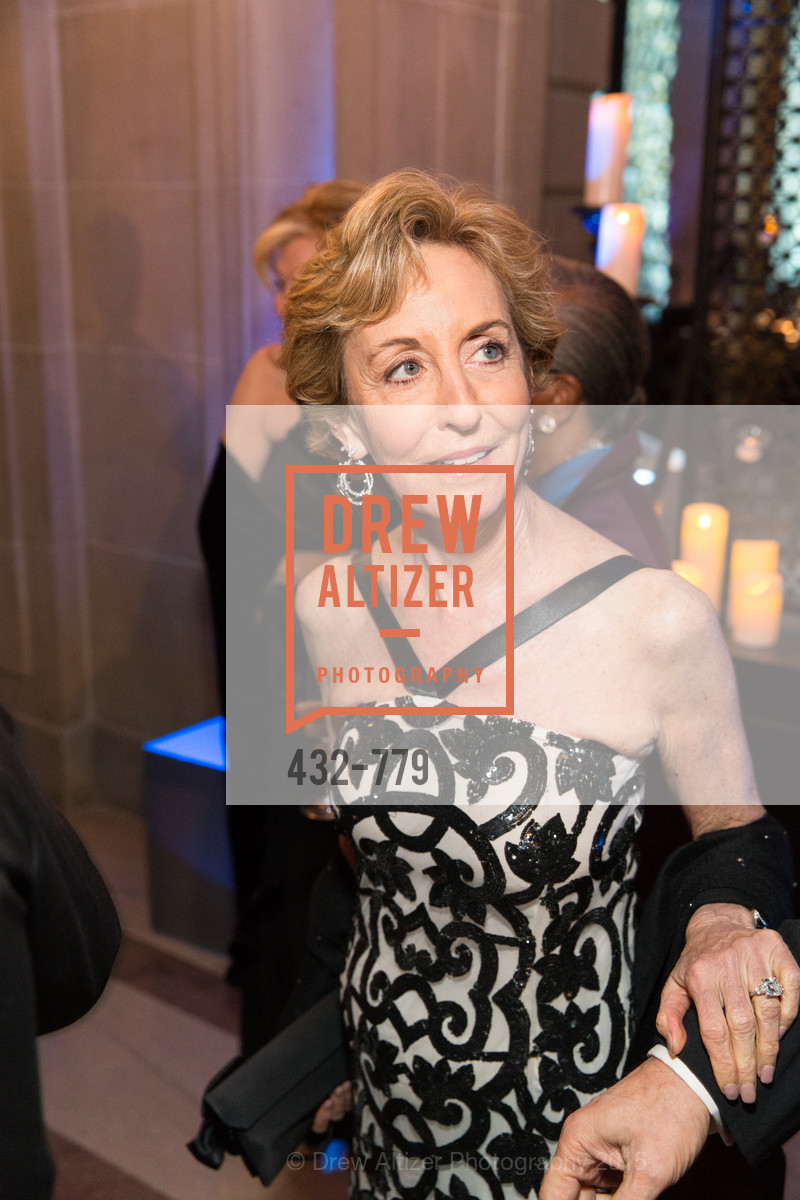 Marcia Goldman, San Francisco Ballet 2015 Opening Night Gala, San Francisco City Hall. 1 Dr Carlton B Goodlett Pl, January 22nd, 2015,Drew Altizer, Drew Altizer Photography, full-service agency, private events, San Francisco photographer, photographer california