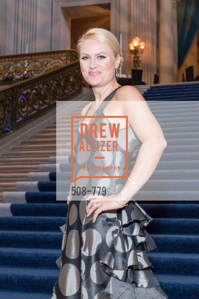 Maria Ralph, San Francisco Ballet 2015 Opening Night Gala, San Francisco City Hall. 1 Dr Carlton B Goodlett Pl, January 22nd, 2015,Drew Altizer, Drew Altizer Photography, full-service agency, private events, San Francisco photographer, photographer california