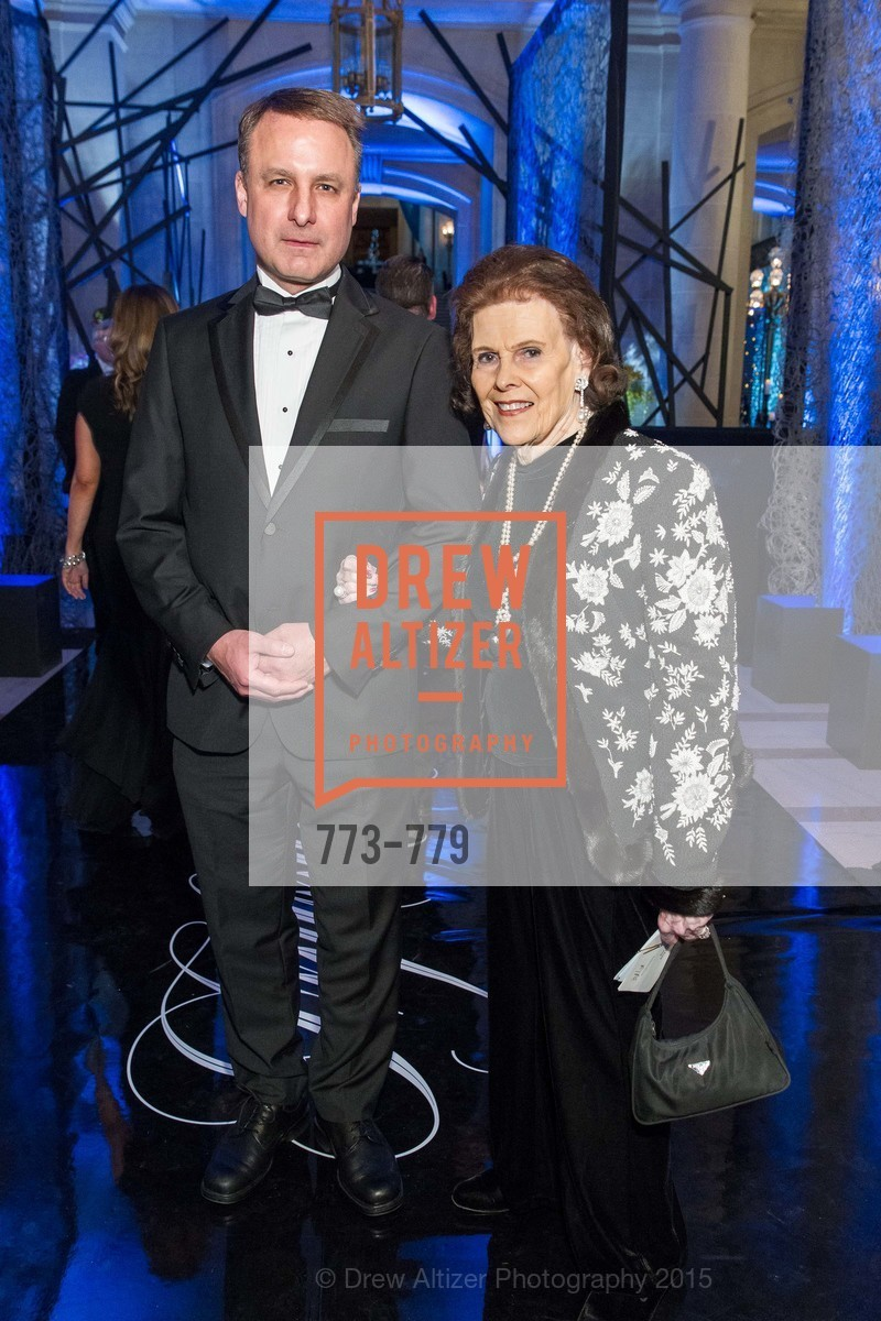 Jonathan Foley, Lucy Jewett, San Francisco Ballet 2015 Opening Night Gala, San Francisco City Hall. 1 Dr Carlton B Goodlett Pl, January 22nd, 2015,Drew Altizer, Drew Altizer Photography, full-service agency, private events, San Francisco photographer, photographer california