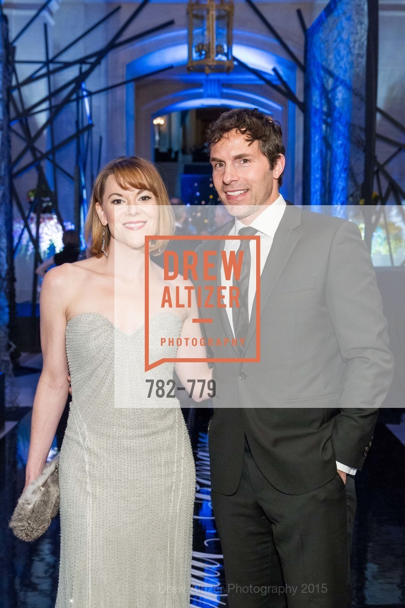 Chloe Hennen, Jake Hennen, San Francisco Ballet 2015 Opening Night Gala, San Francisco City Hall. 1 Dr Carlton B Goodlett Pl, January 22nd, 2015,Drew Altizer, Drew Altizer Photography, full-service event agency, private events, San Francisco photographer, photographer California
