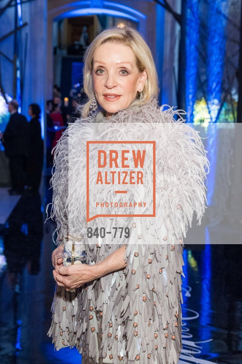 Barbara Brown, San Francisco Ballet 2015 Opening Night Gala, San Francisco City Hall. 1 Dr Carlton B Goodlett Pl, January 22nd, 2015,Drew Altizer, Drew Altizer Photography, full-service agency, private events, San Francisco photographer, photographer california