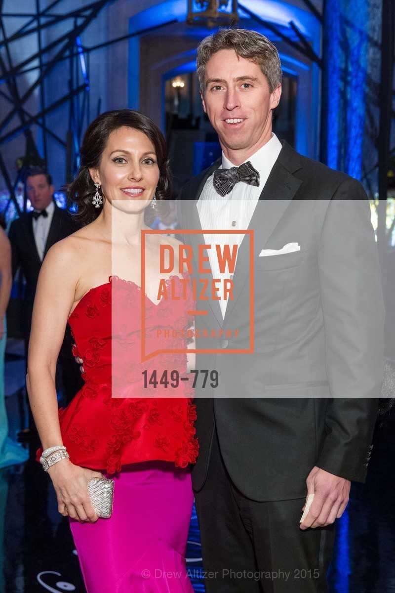 Beth Grossman, Brian Grossman, San Francisco Ballet 2015 Opening Night Gala, San Francisco City Hall. 1 Dr Carlton B Goodlett Pl, January 22nd, 2015,Drew Altizer, Drew Altizer Photography, full-service agency, private events, San Francisco photographer, photographer california