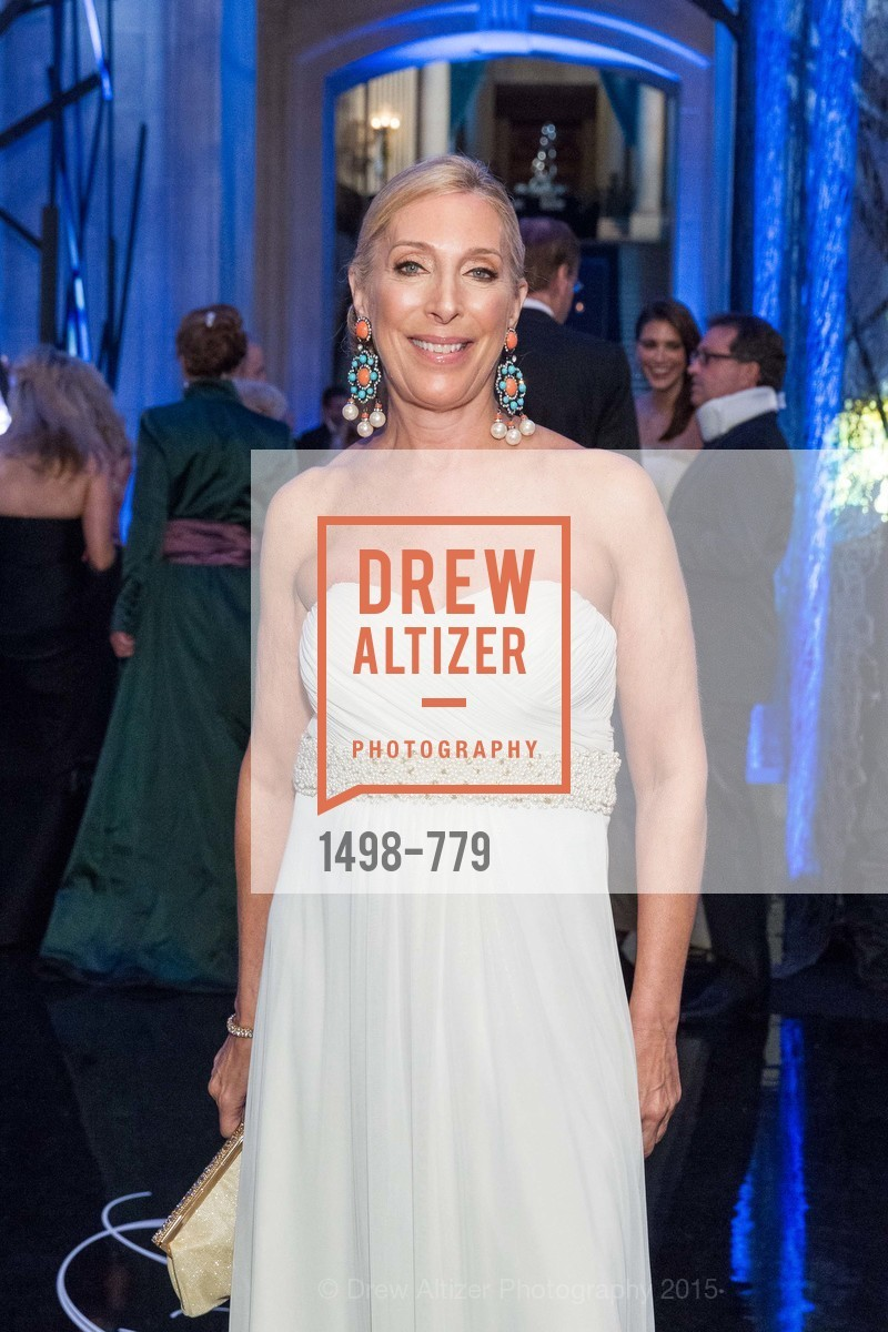 Betsy Linder, San Francisco Ballet 2015 Opening Night Gala, San Francisco City Hall. 1 Dr Carlton B Goodlett Pl, January 22nd, 2015,Drew Altizer, Drew Altizer Photography, full-service agency, private events, San Francisco photographer, photographer california