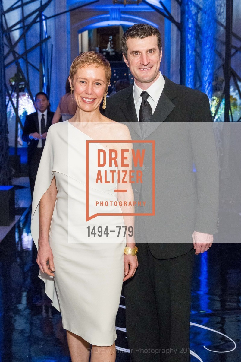 Larissa Roesch, Jason Crethar, San Francisco Ballet 2015 Opening Night Gala, San Francisco City Hall. 1 Dr Carlton B Goodlett Pl, January 22nd, 2015,Drew Altizer, Drew Altizer Photography, full-service agency, private events, San Francisco photographer, photographer california