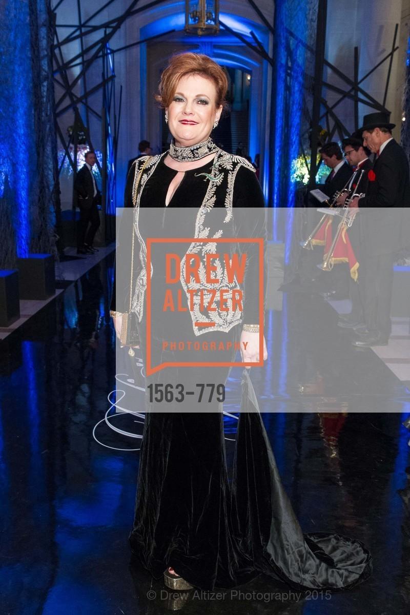 Jennifer Raiser, San Francisco Ballet 2015 Opening Night Gala, San Francisco City Hall. 1 Dr Carlton B Goodlett Pl, January 22nd, 2015,Drew Altizer, Drew Altizer Photography, full-service agency, private events, San Francisco photographer, photographer california
