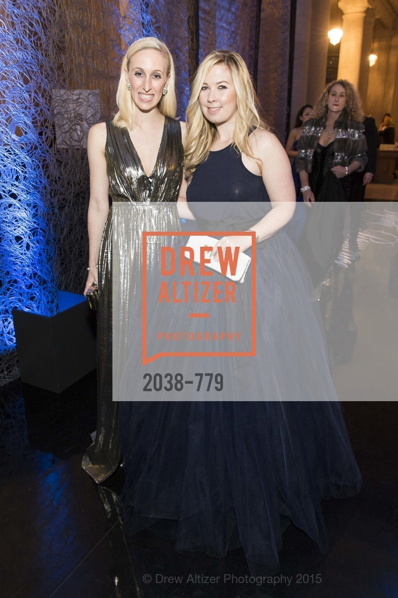 Maria Hemphill, Michelle Harris, San Francisco Ballet 2015 Opening Night Gala, San Francisco City Hall. 1 Dr Carlton B Goodlett Pl, January 22nd, 2015,Drew Altizer, Drew Altizer Photography, full-service agency, private events, San Francisco photographer, photographer california