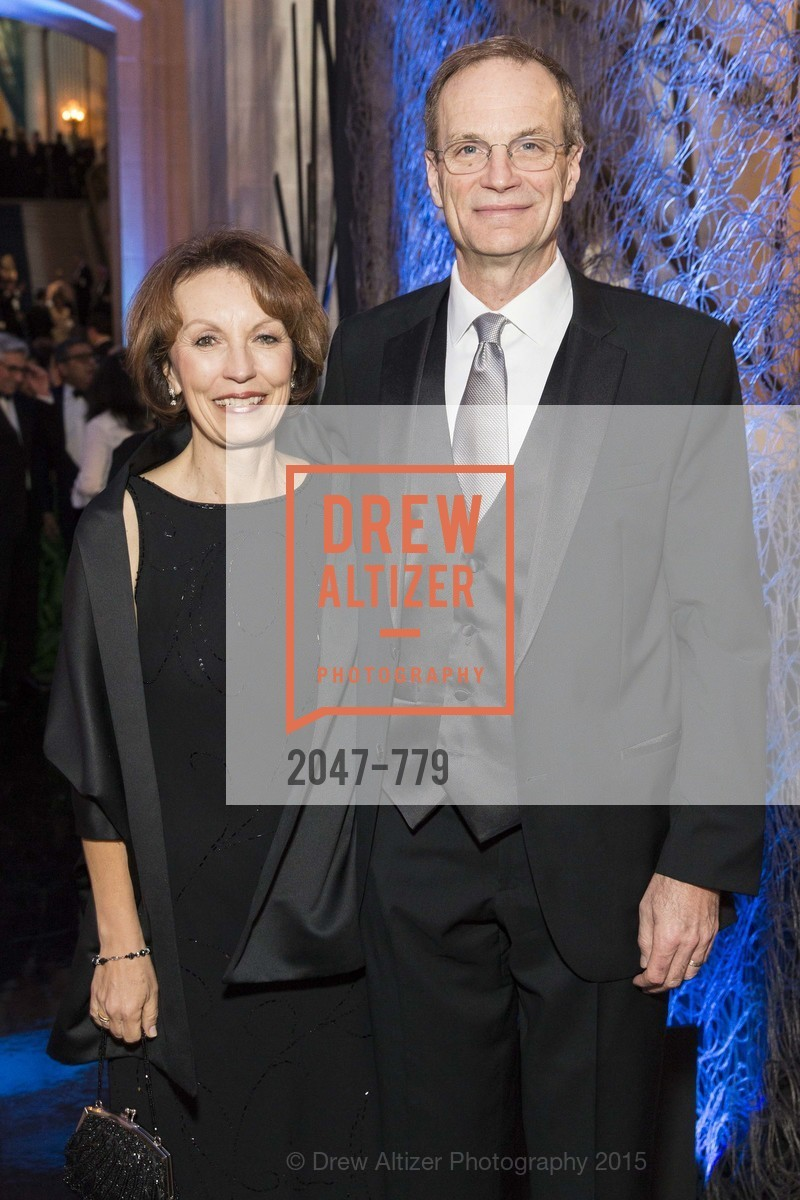 Jan Assink, Brent Assink, San Francisco Ballet 2015 Opening Night Gala, San Francisco City Hall. 1 Dr Carlton B Goodlett Pl, January 22nd, 2015,Drew Altizer, Drew Altizer Photography, full-service agency, private events, San Francisco photographer, photographer california