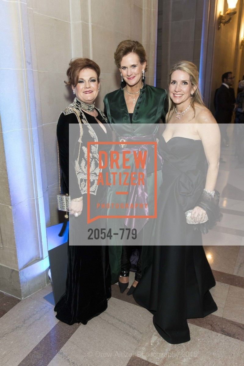 Jennifer Raiser, Jennifer Walske, San Francisco Ballet 2015 Opening Night Gala, San Francisco City Hall. 1 Dr Carlton B Goodlett Pl, January 22nd, 2015,Drew Altizer, Drew Altizer Photography, full-service agency, private events, San Francisco photographer, photographer california