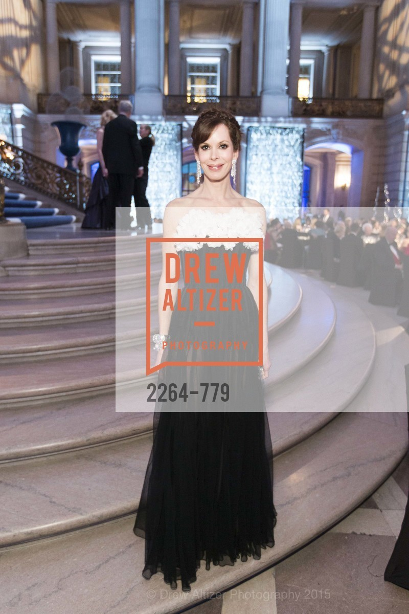 Stephanie Marver, San Francisco Ballet 2015 Opening Night Gala, San Francisco City Hall. 1 Dr Carlton B Goodlett Pl, January 22nd, 2015,Drew Altizer, Drew Altizer Photography, full-service agency, private events, San Francisco photographer, photographer california