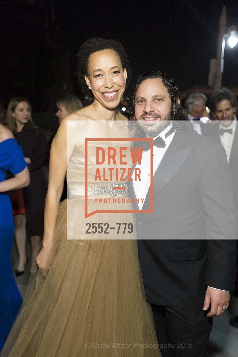 Shara Hall, Kerry Levenberg, San Francisco Ballet 2015 Opening Night Gala, San Francisco City Hall. 1 Dr Carlton B Goodlett Pl, January 22nd, 2015,Drew Altizer, Drew Altizer Photography, full-service agency, private events, San Francisco photographer, photographer california