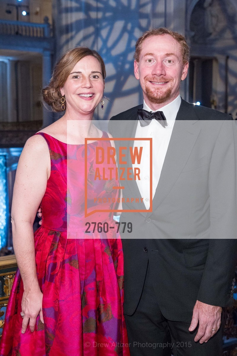 Mary Wolfe, Michael Wolfe, San Francisco Ballet 2015 Opening Night Gala, San Francisco City Hall. 1 Dr Carlton B Goodlett Pl, January 22nd, 2015,Drew Altizer, Drew Altizer Photography, full-service agency, private events, San Francisco photographer, photographer california