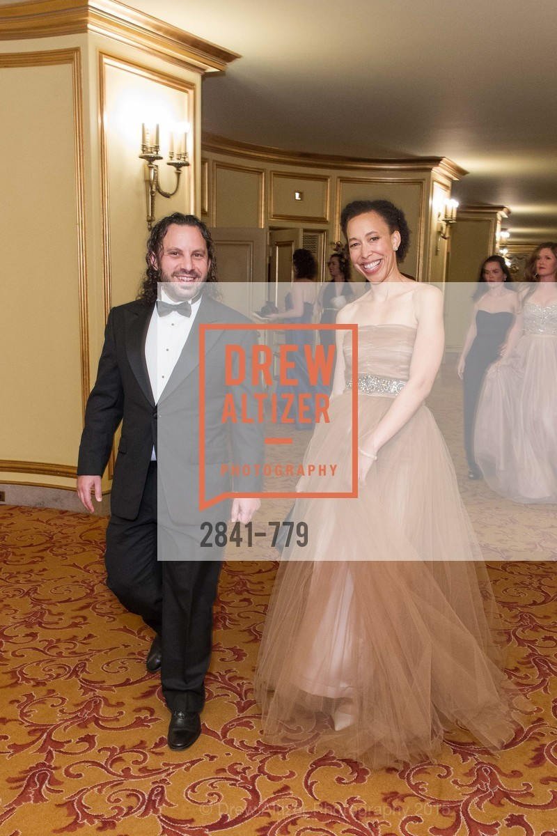 Kerry Levenberg, Shara Hall, San Francisco Ballet 2015 Opening Night Gala, San Francisco City Hall. 1 Dr Carlton B Goodlett Pl, January 22nd, 2015,Drew Altizer, Drew Altizer Photography, full-service agency, private events, San Francisco photographer, photographer california