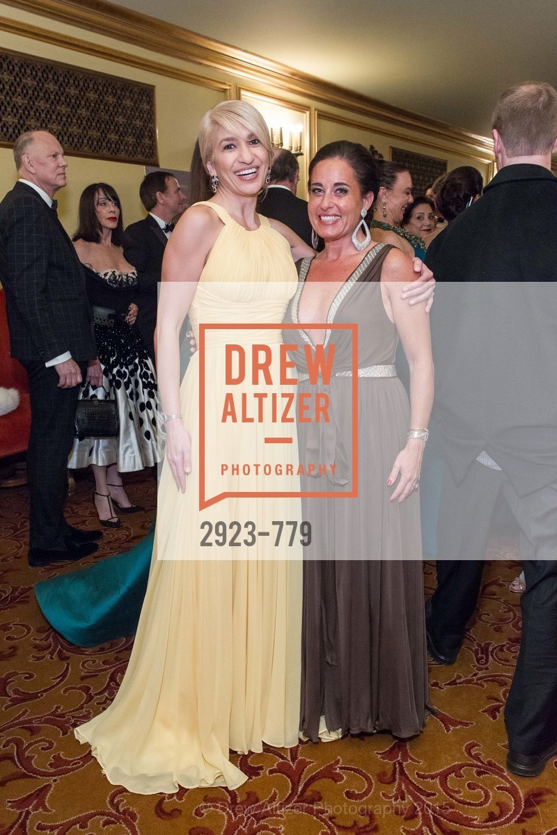 Navid Armstrong, Natalia Urrutia, San Francisco Ballet 2015 Opening Night Gala, San Francisco City Hall. 1 Dr Carlton B Goodlett Pl, January 22nd, 2015,Drew Altizer, Drew Altizer Photography, full-service agency, private events, San Francisco photographer, photographer california