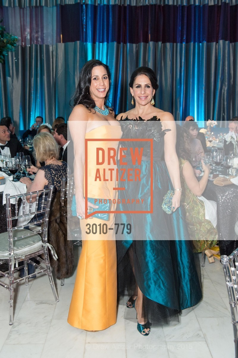 Donna Hoghooghi, Lisa Grotts, San Francisco Ballet 2015 Opening Night Gala, San Francisco City Hall. 1 Dr Carlton B Goodlett Pl, January 22nd, 2015,Drew Altizer, Drew Altizer Photography, full-service agency, private events, San Francisco photographer, photographer california