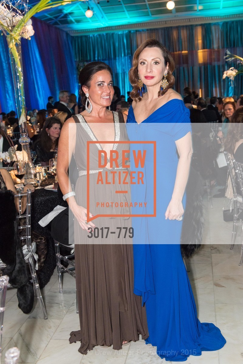 Natalia Urrutia, Clara Shayevich, San Francisco Ballet 2015 Opening Night Gala, San Francisco City Hall. 1 Dr Carlton B Goodlett Pl, January 22nd, 2015,Drew Altizer, Drew Altizer Photography, full-service event agency, private events, San Francisco photographer, photographer California