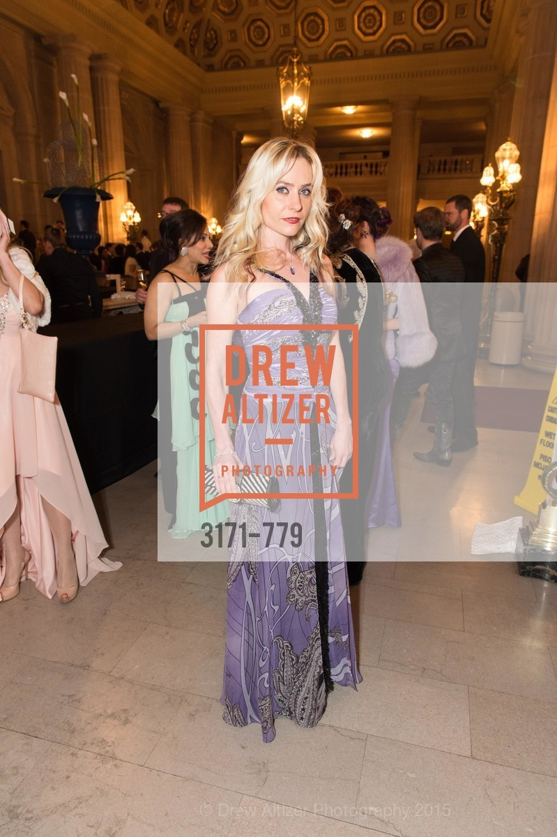 Marina Mirzoyeva, San Francisco Ballet 2015 Opening Night Gala, San Francisco City Hall. 1 Dr Carlton B Goodlett Pl, January 22nd, 2015,Drew Altizer, Drew Altizer Photography, full-service agency, private events, San Francisco photographer, photographer california