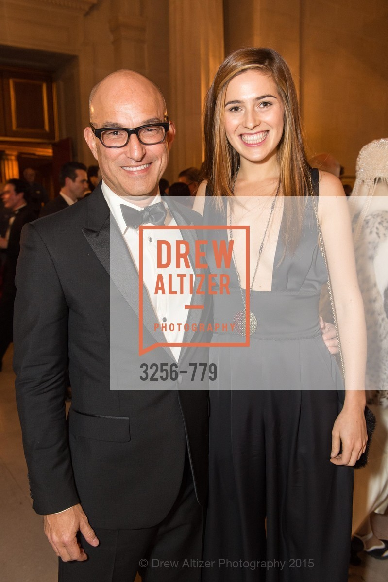 Eric McDougall, Allegra Gordon, San Francisco Ballet 2015 Opening Night Gala, San Francisco City Hall. 1 Dr Carlton B Goodlett Pl, January 22nd, 2015,Drew Altizer, Drew Altizer Photography, full-service agency, private events, San Francisco photographer, photographer california