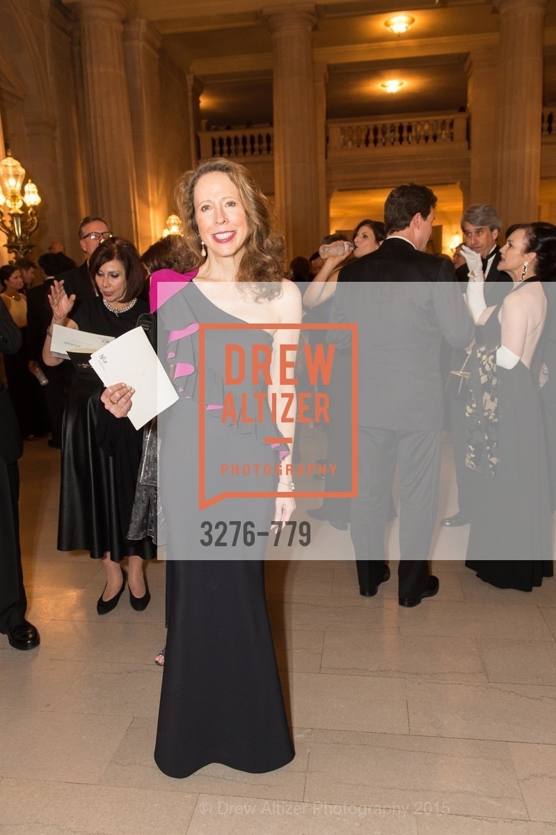 Carole Shattil, San Francisco Ballet 2015 Opening Night Gala, San Francisco City Hall. 1 Dr Carlton B Goodlett Pl, January 22nd, 2015,Drew Altizer, Drew Altizer Photography, full-service agency, private events, San Francisco photographer, photographer california