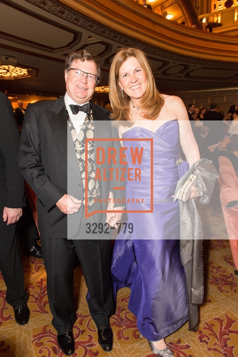 Christian Erdman, Jackie Erdman, San Francisco Ballet 2015 Opening Night Gala, San Francisco City Hall. 1 Dr Carlton B Goodlett Pl, January 22nd, 2015,Drew Altizer, Drew Altizer Photography, full-service agency, private events, San Francisco photographer, photographer california